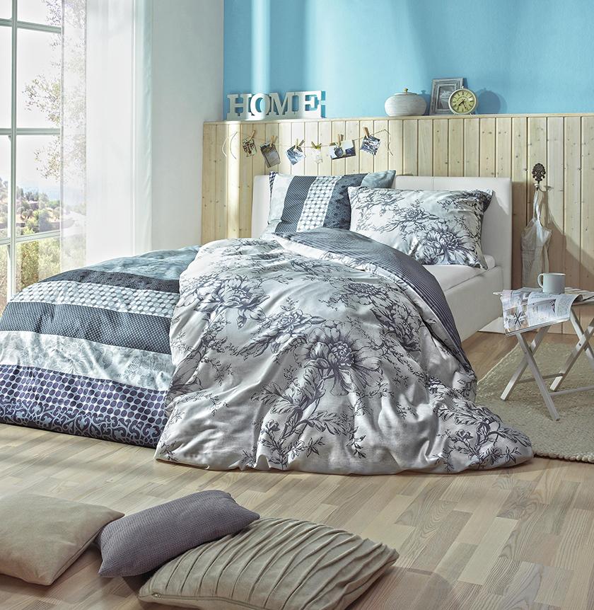 posteljnina neujemajoca