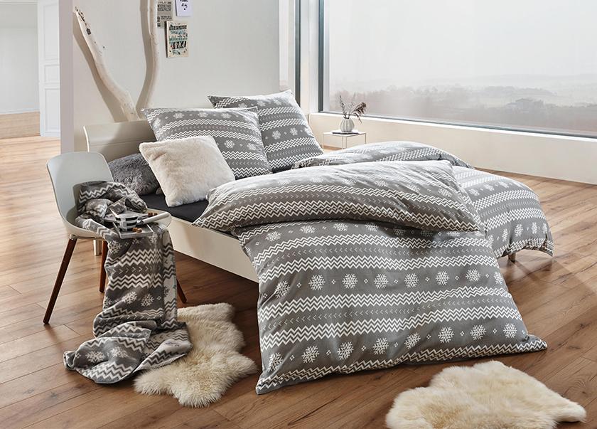 posteljnina nordijska